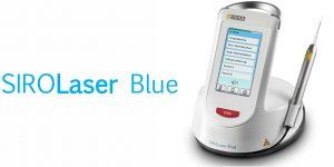 SIROLaser Blue